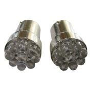 Quintezz LED BA15S/9