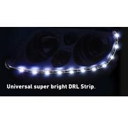 Quintezz LED strip dagrijverlichting met automatische dim-functie