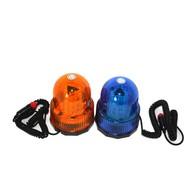 Zwaailamp 24V LED BLUE