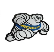 Grilmascotte Michelin man - Model Ren