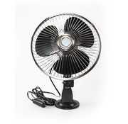 Ventilator 24v sterke zuignap