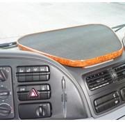 Mercedes Actros MP2 / MP3 center table