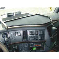 Center table for Volvo FH / FM since 2008.08