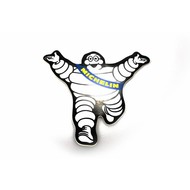 Stickers Michelin man - wijd