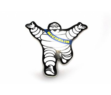 Stickers Michelin man - wide