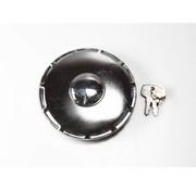 Fuel cap Ø80mm with lock