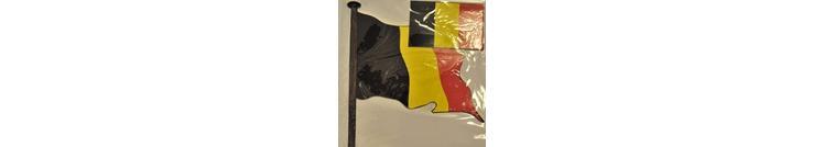 Vlaggen & landen