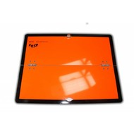 Plate Dangerous goods foldable