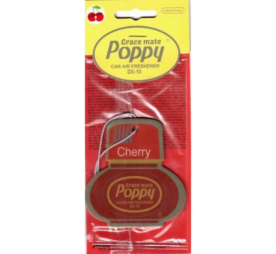 Poppy Grace Mate - Geurhanger - Verschillende geuren
