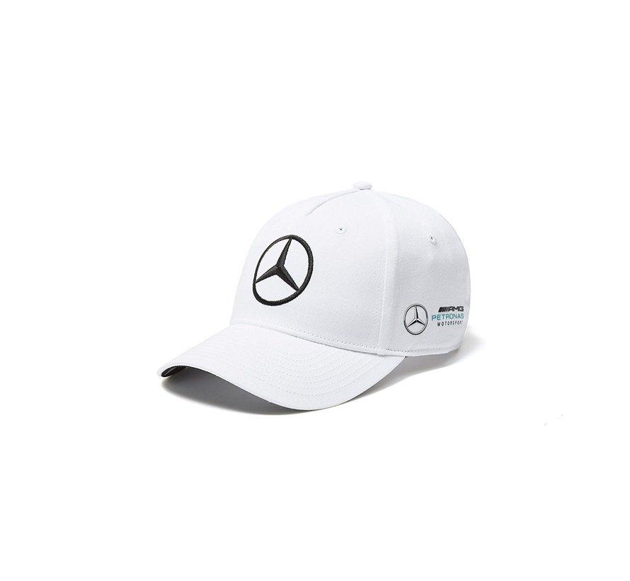 Pet Mercedes - Zwart of wit