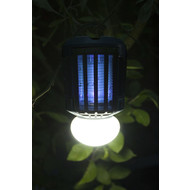 *Mr Safe Anti mosquito light - muggenlamp