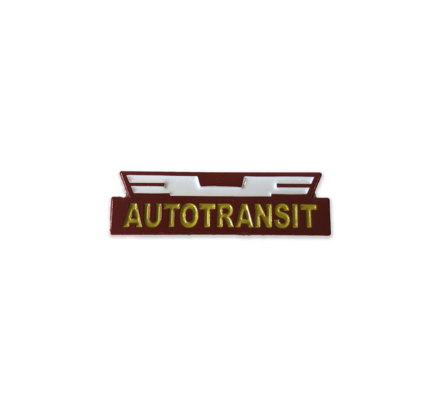 Pin Autotransit