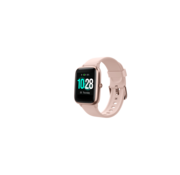 Guardo Fit Coach HR Square - Activity tracker - Rose