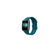 Guardo Fit Coach HR Square  - Activity tracker - Ocean green