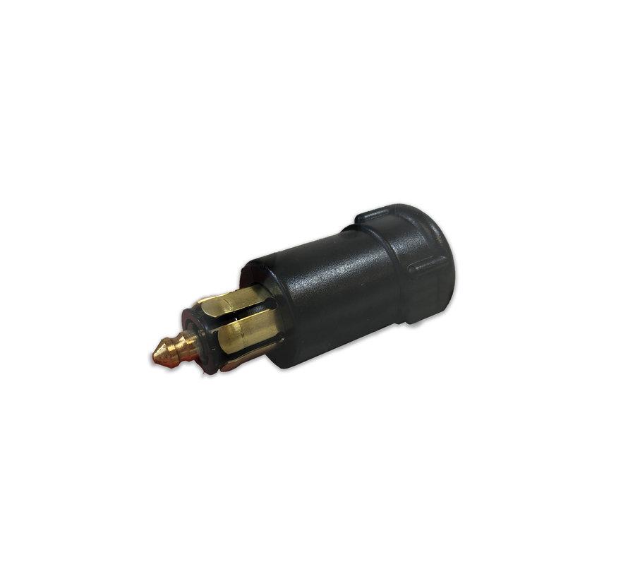 Mini plug - 12/24V - 20A
