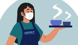 Nieuwe maatregelen - mondmasker in horeca en winkel