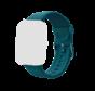 Extra bracelet for Guardo Fit Coach Square - Ocean Green