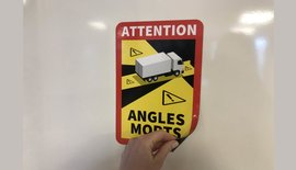 Important information for the use of magnetic plates for vehicles!