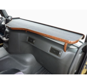 Big table for Volvo FM since 2013
