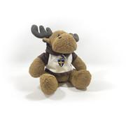 Cuddle Moose