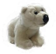 Knuffel ijsbeer Noorwegen