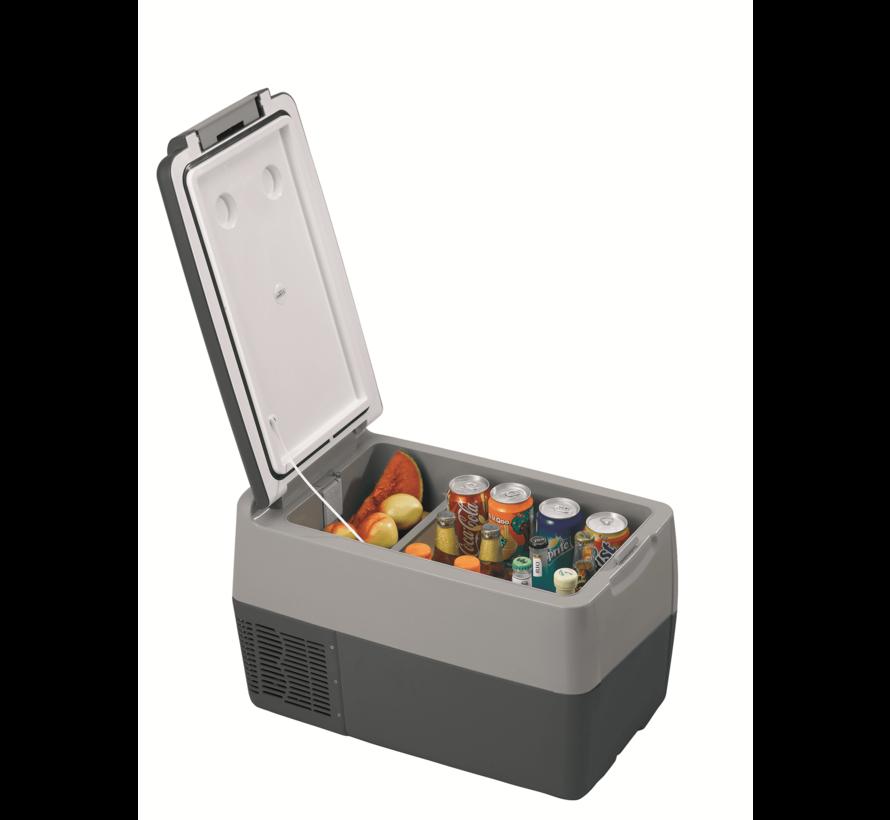 Cool box with compressor - 30L