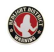 Pin Redlight District