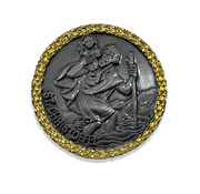 Pin Christopher