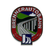 Pin Brenner Autobahn
