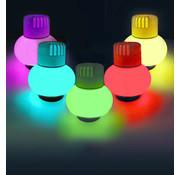 Quintezz USB LED verlichting voor luchtverfrisser - multicolor