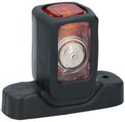 Zijmarkeringslamp 24V - 4LED