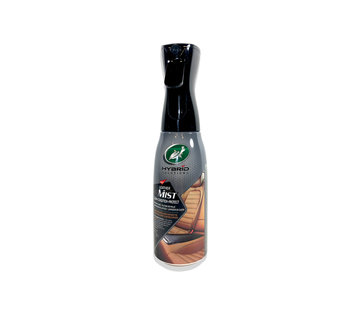 Turtle Wax - Hybrid Solutions - Leather Cleaner