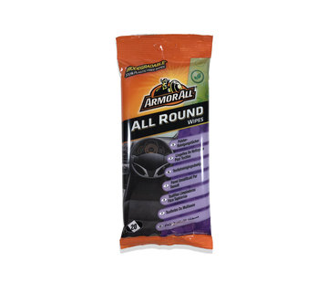 Armor All Textile Cleaning Wipes