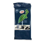 Turtle Wax Glass Cleaning Wipes