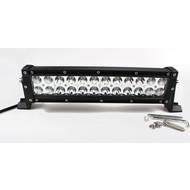 Quintezz LED bar 72W 12/24V