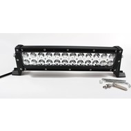 Quintezz Quintezz LED bar 72W 12/24V