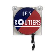 Light box USB Les Routiers  12/24V