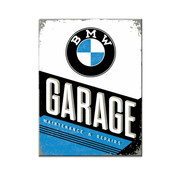 Magneet - BMW Garage