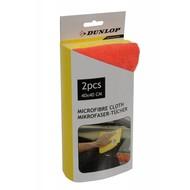 Dunlop Microfibre cloth