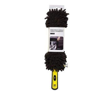 Dunlop wheel brush chenille