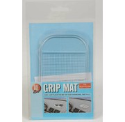 All Ride Grip mat transparent 14,5 x 8,5cm