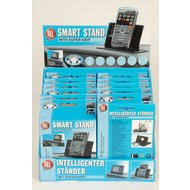 All Ride Smart stand with super grip