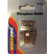 Microphone holder