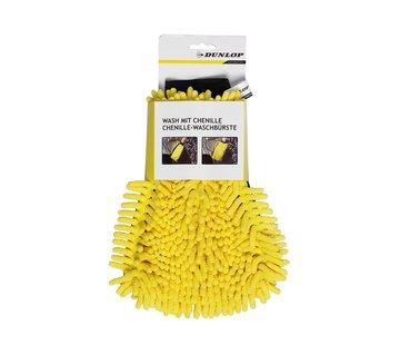Dunlop chenille wash