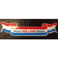 Sticker Holland