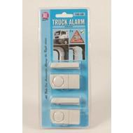 Truck alarm