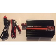 Quintezz Power Inverter 24/220V, 400W