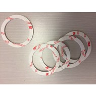 Tape for Poppy light (5 pieces)