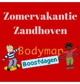 Zomer Zomervakantie Zandhoven - 1, 2 en 3 juli 2019