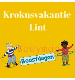 Krokus Krokusvakantie Lint - 4 en 5 maart 2019